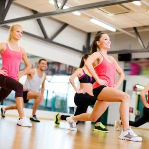 Sport&Gesundheit